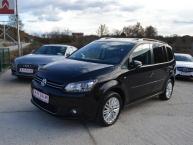 Volkswagen Touran 2.0 CR TDI DSG-Tiptronik 7-Sjedišta CUP EDITION HIGHLINE SPORT+CARAT Navigacija 2xParktronic Kamera bi-Xenon+LED Panorama Max-VOLL New Modell 2015