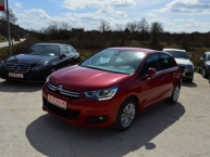 Citroen C4 1.6 BlueHDI Automatik EXCLUSIVE PLUS Millenium Navigacija Parktronic 120 KS * Max-FULL - New Modell 2016 -