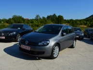 Volkswagen Golf VI 1.6 CR TDI BlueMotion Comfortline Sport Max-FULL - New Modell 2011 -