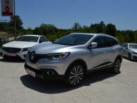 Renault Kadjar 1.5 DCI Automatik ENERGY INTENS BOSE SPORT Edition Limited Bi-Xenon+LED Navigacija Park Assist Kamera 2xParktr.ACC-System MAX-VOLL New Modell 2016