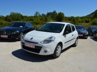 Renault Clio 1.5 DCI Business -New Modell 2011-