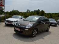 Citroen C3 1.4 HDI EXCLUSIVE PLUS Navigacija Parktronic LED FULL -New Modell 2014-FACELIFT