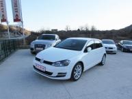 Volkswagen Golf VII 1.6 CR TDI DSG-Tiptronik HIGHLINE SPORT CARAT EDITION EXCLUSIVE ACC-System Navigacija 2xParktronic Max-FULL - New Modell 2014 -