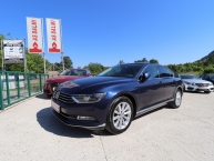 Volkswagen Passat 2.0 CR TDI HIGHLINE SPORT CARAT EDITION Navigacija Park Assist Max-FULL 110 kW-150 KS -New Modell 2016-