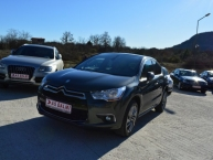 Citroen DS4 1.6 e-HDI Sport CHIC EXCLUSIVE PLUS Navigacija Parktronic Max-FULL -Modell 2014-