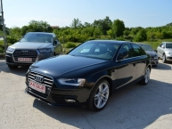 Audi A4 3.0 TDI 150 kW-204 KS Sport Selection Edition EXCLUSIVE Sportpaket S-Line Bi-Xenon+LED Navigacija Parktronic FACELIFT Max-FULL New Modell 2013