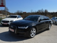 Audi A6 3.0 TDI Quattro S-Tronic Sport Selection Edition Exclusive Sportpaket Plus MATRIX LED MMI® Navigation DVD Park Assist 200 kW-272 KS Max-VOLL FACELIFT New Modell 2015