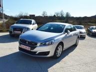Peugeot 508 2.0 BlueHDI 150 KS FELINE SPORT Navigacija Parktr. FULL -New Modell 2016- FACELIFT