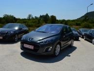 Peugeot 308 1.6 e-HDI 112 KS Feline Sportium Bi-Xenon LED * Navigacija 2xParktr. Panorama Max-FULL -Modif. Modell 2012-