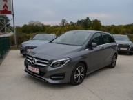 Mercedes-Benz B 180 CDI EXCLUSIVE Sportpaket Plus FASCINATION Tiptronik -7G-Tronic Bi-Xenon LED Navigacija Park Assist Max-VOLL -New Modell 2017-