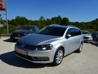 Volkswagen Passat 2.0 CR TDI Karavan DSG-Tiptronik HIGHLINE SPORT + CARAT Navi Park Assist Max-FULL - New Modell 2013 -