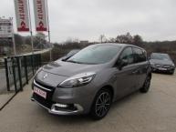 Renault Scenic 1.5 DCI ENERGY Automatik BOSE EDITION LIMITED Navigacija 2xParktronic Kamera LED Max-FULL -New Modell 2012- FACELIFT