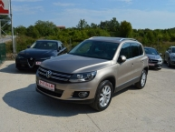 Volkswagen Tiguan 2.0 CR TDI 4Motion Sport&Style HIGHLINE SPORT EXCLUSIVE Park Assist Navigacija Max-FULL New Modell 2012