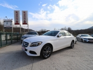 Mercedes-Benz C 220 D BlueTEC Tiptronik -7G-Tronic 4Matic 4x4 Avantgarde Sportpaket Max-FULL EXCLUSIVE Navigacija Park Assist Bi-Xenon+LED 125 kW-170 KS New Modell 2017
