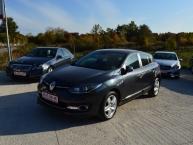 Renault Megane 1.5 DCI ENERGY Dynamique Sport TomTom Edition Navigacija Parktronic Max-FULL LED -New Modell 2014- FACELIFT