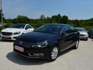 Volkswagen Passat 1.6 CR TDI Comfortline Sport Navigacija * 2xParktr. Bluemotion Technology Max-FULL - New Modell 2013 -