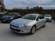 Citroen C5 2.0 HDI 163 KS EXCLUSIVE PLUS Bi-Xenon LED * Navigacija DVD 2xParktr. Max-Full Modif. Modell 2014