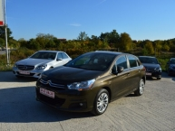 Citroen C4 1.6 e-HDI Business Class Navigacija Parktronic FULL 84 kW - 114 KS -New Modell 2014-