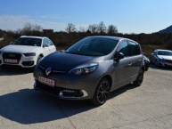 Renault Scenic 1.5 DCI ENERGY Automatik BOSE EDITION LIMITED Navigacija Parktronic Max-FULL LED -New Modell 2014-FACELIFT