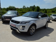 Land Rover Range Rover Evoque 4WD 2.2 SD4 AUTOBIOGRAPHY ACC MAX-VOLL -New Modell 2015-