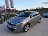 Peugeot 308 1.6 E-HDI Allure Sport FELINE Navigacija Parktr. 116 KS Max-FULL * - New Modell 2014 -