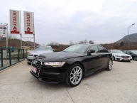 Audi A6 3.0 TDI Quattro S-Tronic Sport Selection Edition Exclusive Sportpaket S-Line MATRIX LED Navi DVD 2xParktronic MAX-VOLL 200 kW-272 KS -New Modell 2018-FACELIFT