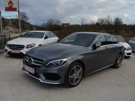 Mercedes-Benz C 250 D 4Matic 4x4 BlueTEC Tiptronik - 9G-Tronic Sportpaket EXCLUSIVE AMG Line Edition Limited Distronic Plus * * * Bi-Xenon LED MAX VOLL 204 KS Kamera 360° -New Modell 2017-
