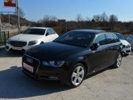 Audi A3 SB 2.0 TDI Sportpaket EXCLUSIVE PLUS 110 kW-150 KS Navigacija 2xParktronic Max-FULL -New Modell 2014-