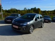 Citroen C3 1.6 e-HDI EXCLUSIVE PLUS Navigacija Parktronic LED * Kamera za parkiranje Panorama FULL -New Modell 2014- FACELIFT
