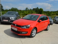 Volkswagen Polo 1.6 CR TDI 90 KS Comfortline Sport BlueMotion Tech.Navigacija Parktr.Max-FULL  New Modell 2014