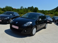 Renault Clio 1.5 DCI Dynamique Sport TomTom Edition Parktronic Max-FULL 90 KS New Modell 2012