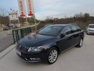 Volkswagen Passat 2.0 CR TDI 4Motion DSG-Tiptronik HIGHLINE SPORT + CARAT Bi-Xenon + LED ACC-System Autopilot Max-FULL 125 kW - 170 KS New Modell 2012