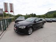 Audi A3 Limuzina 1.6 TDI S-Tronic Sport Selection EXCLUSIVE PLUS Sportpaket Bi-Xenon+FULL-LED Navigacija 2xParktronic Max-VOLL ACC-System -New Modell 2017-