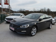 Volvo S60 1.6 D Summum Sport EXCLUSIVE Automatik-Geartronic Navigacija 2xParktronic Max-FULL LED -New Modell 2016-FACELIFT