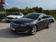 Opel Insignia 2.0 CDTI 163 KS Cosmo Sportpaket Plus EcoFlex Navigacija 2xParktronic FACELIFT Bi-Xenon LED -New Modell 2015-