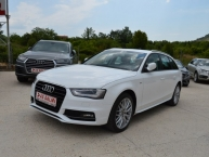 Audi A4 2.0 TDI Karavan S-Line Sport Selection Edition Exclusive Sportpaket FULL Bi-Xenon LED* -New Modell 2015-