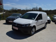 Volkswagen Caddy 1.6 CR TDI EcoProfi KLIMA LKW Navigacija Parktronic BlueMotion Technology Max-FULL - New Modell 2016 -