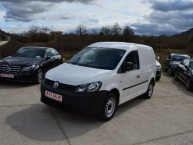 Volkswagen Caddy 1.6 CR TDI EcoProfi KLIMA LKW FACELIFT Parktronic BlueMotion Technology New Modell 2014