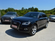 Audi Q5 3.0 TDI Quattro S-Tronic Sport Selection S-Line EXCLUSIVE Bi-Xenon LED * Max-FULL 258 KS * -New Modell 2015-FACELIFT