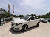 Mercedes-Benz B 180 D 110 KS Tiptronik -7G-Tronic Sportpaket EXCLUSIVE Bi-Xenon+FULL-LED Navigacija 2xParktronic Kamera MAX-VOLL -New Modell 2019-FACELIFT
