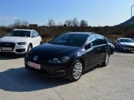 Volkswagen Golf VII 1.6 CR TDI HIGHLINE SPORT CARAT EDITION ACC-System Navigacija Panorama Max-FULL -New Modell 2014-