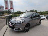 Renault Scenic 1.5 DCI ENERGY BOSE SPORT EDITION LIMITED * Navigacija 2xParktronic Max-FULL LED -New Modell 2012- FACELIFT