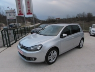 Volkswagen Golf VI 1.6 CR TDI HIGHLINE SPORT 2xParktronic Navigacija FULL New Modell 2011