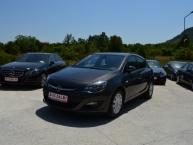 Opel Astra 1.6 CDTI Cosmo Sport Navigacija 2xParktronic Kamera LED FULL EcoFlex Modif. Modell 2014