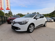 Renault Clio 1.5 DCI Automatik Dynamique Sport TomTom Edition Navigacija Parktronic Max-FULL New Modell 2015
