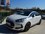 Citroen DS5 2.0 HDI Hybrid4 (4x4) Tiptronik SPORT CHIC EXCLUSIVE 200 KS Max-Full New Modell 2013