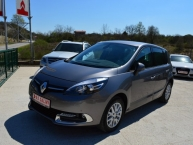Renault Scenic 1.5 DCI ENERGY Automatik Privilege Luxe Sport Navigacija 2xParktronic Max-FULL LED -New Modell 2014- FACELIFT