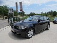 BMW 116 D SPORTPAKET Edition Exclusive Navigacija Parktronic Max-FULL -Modif. Modell 2011-