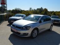 Volkswagen Golf VII 1.6 CR TDI DSG-Tiptronik HIGHLINE SPORT CARAT EDITION EXCLUSIVE ACC-System Navigacija 2xParktronic Kamera FULL New Modell 2016
