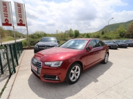 Audi A4 2.0 TDI S-Tronic 150 KS Sportpaket EXCLUSIVE DESIGN Sport Selection VIRTUAL Cockpit MAX-VOLL -New Modell 2020-FACELIFT